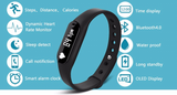 Exclusivebrandsonline C6 Fitness Band