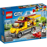Exclusivebrandsonline lego LEGO® City Great Vehicles Pizza Van- 60150