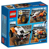 Exclusivebrandsonline lego LEGO® City Great Vehicles Stunt Truck- 60146