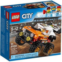 LEGO® City Great Vehicles Stunt Truck- 60146