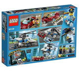 Exclusivebrandsonline lego LEGO® City Police High-speed Chase- 60138