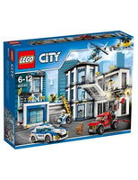 LEGO® City Police Police Station: 60141