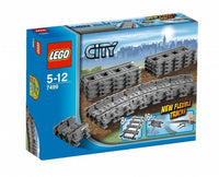 LEGO® City Train Flexible Tracks -7499