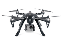 Exclusivebrandsonline MJX Bugs 3 BRUSHLESS DRONE