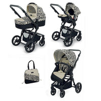 Foppapedretti - 3 Chic Travel System - Optical