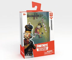 Fortnite Battle Royale 5cm Solo Pack - Wave 2 Prima Toys