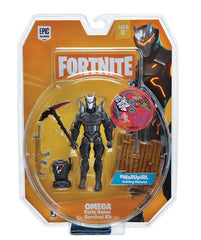 Fortnite Early Game Survival Kit 1 Figure Pack Prima Toys