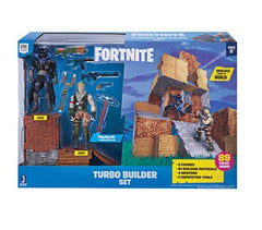 Fortnite Turbo Builder Set Prima Toys