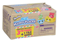 Happy Places Shopkins 2 Pack