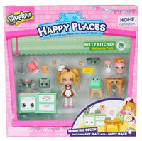 Happy Places Shopkins Welcome Pack