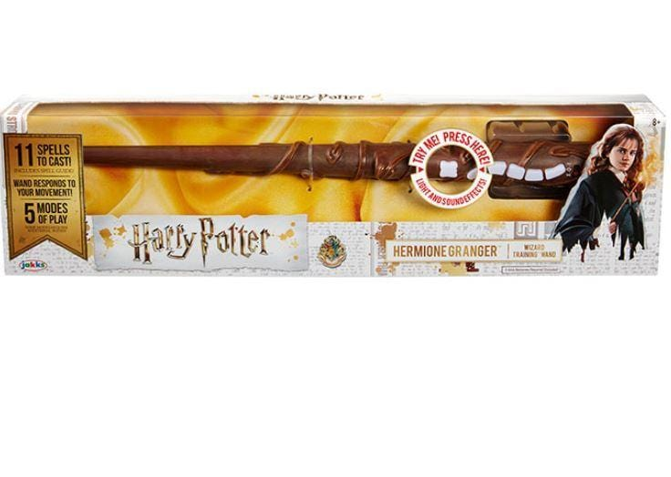 Harry Potter Wizard Training Wand Prima Toys