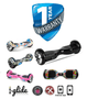 "Hoverboard iGlide™ V1 6.5"" APP Enabled Bluetooth"