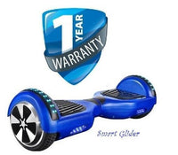 "Hoverboard Smart Glider 6.5"" Bluetooth"