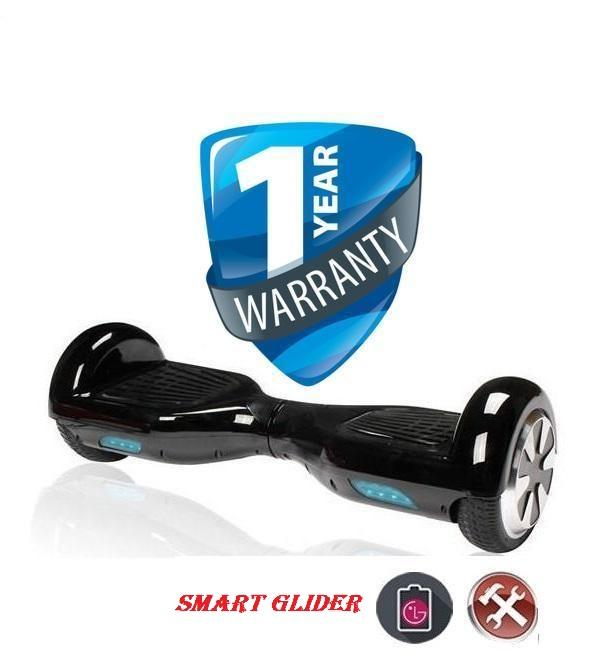 "Hoverboard Smat Glider 6.5"" Bluetooth iGlide"