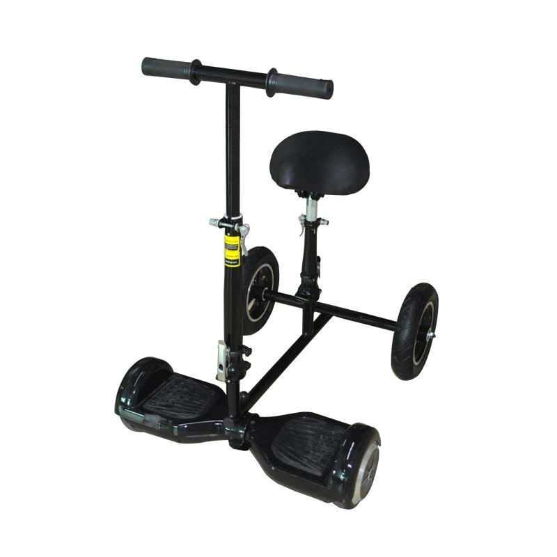 Hovercart Cart Car Hoverboard Attachment Exclusivebrandsonline