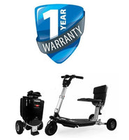 i-Glide™ Mobility Vehicle