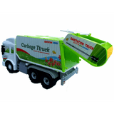 Inertia Garbage Truck Exclusivebrandsonline