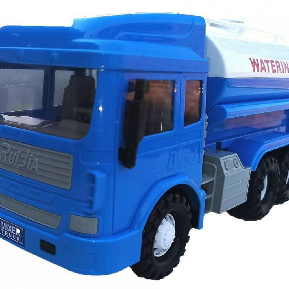 Inertia Watering Truck Exclusivebrandsonline