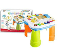 Intelligence Multi Learning Table