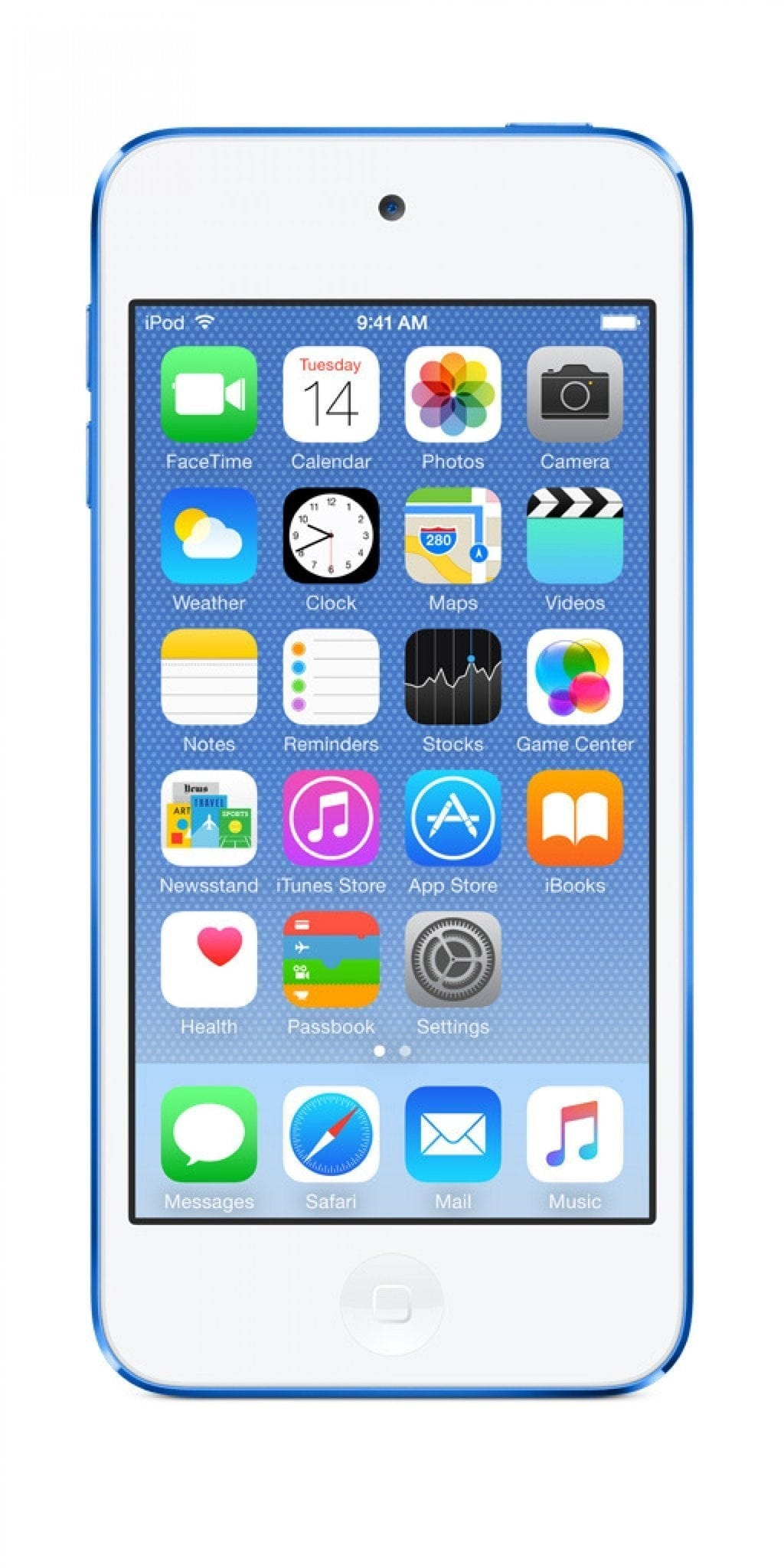 iPod Touch - 128GB iStore