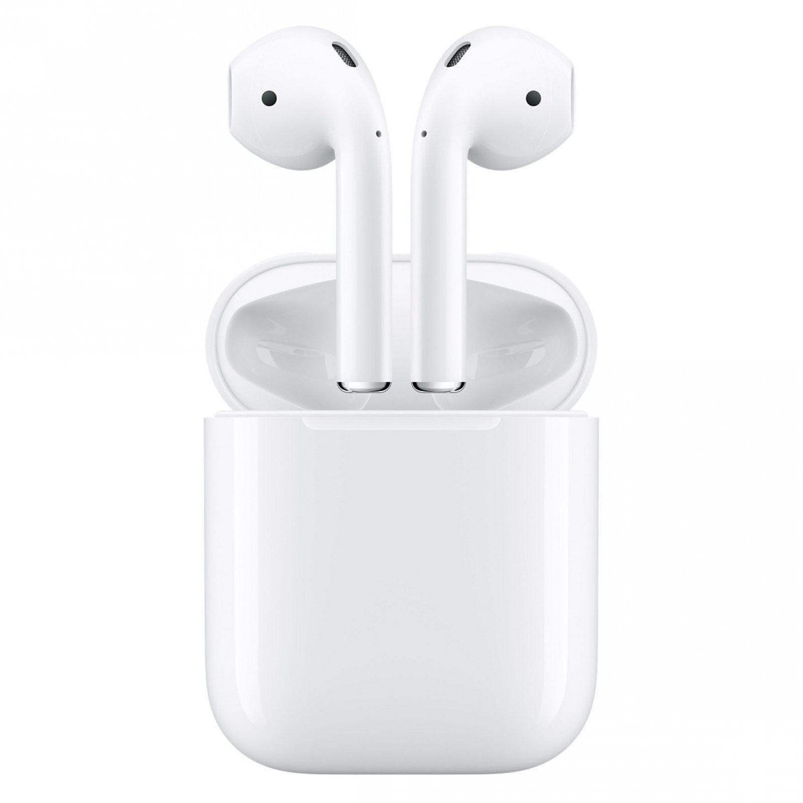 iStore earphones Apple AirPods