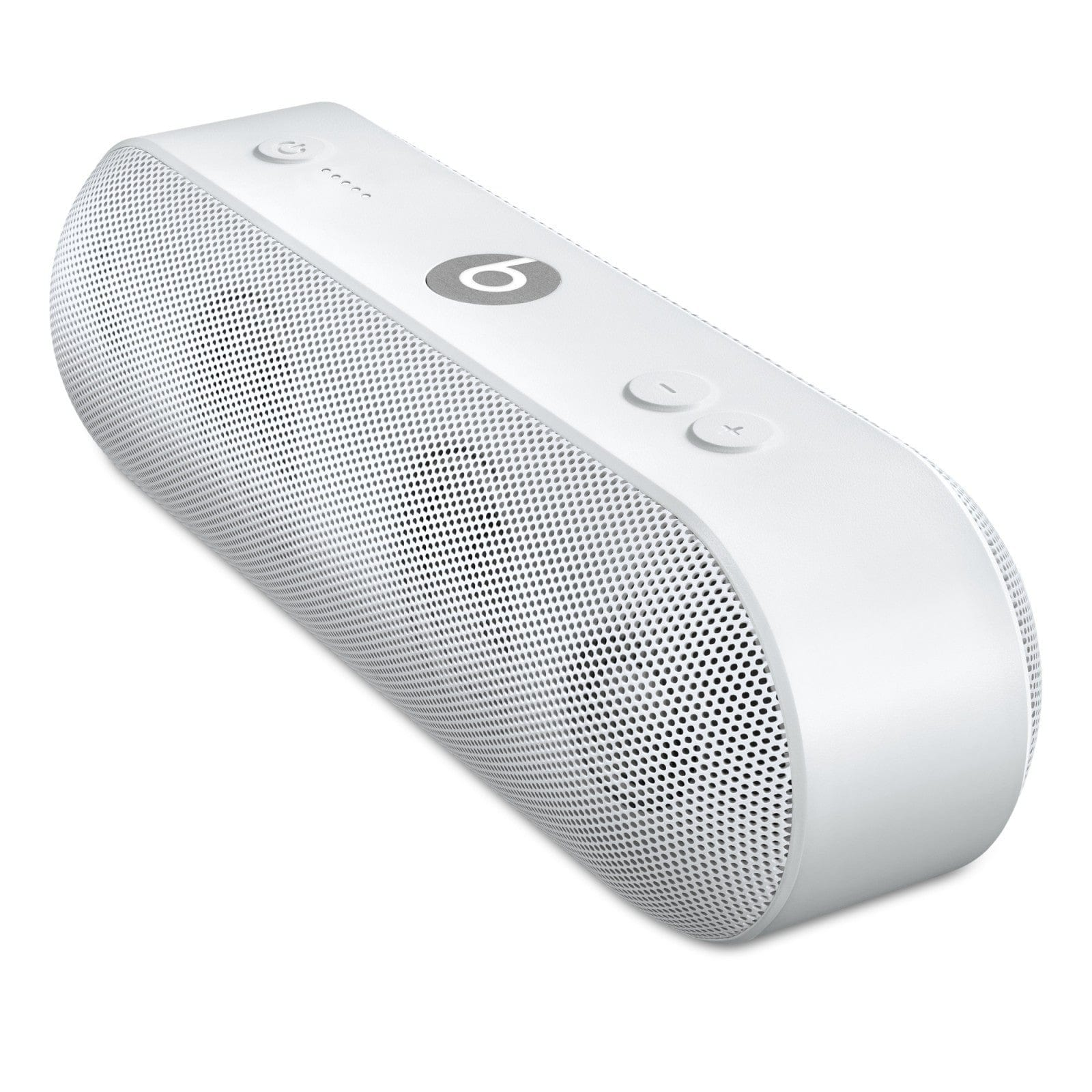 iStore speakers Beats Pill + - White