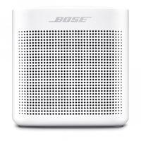 Bose Soundlink Colour Series II -White