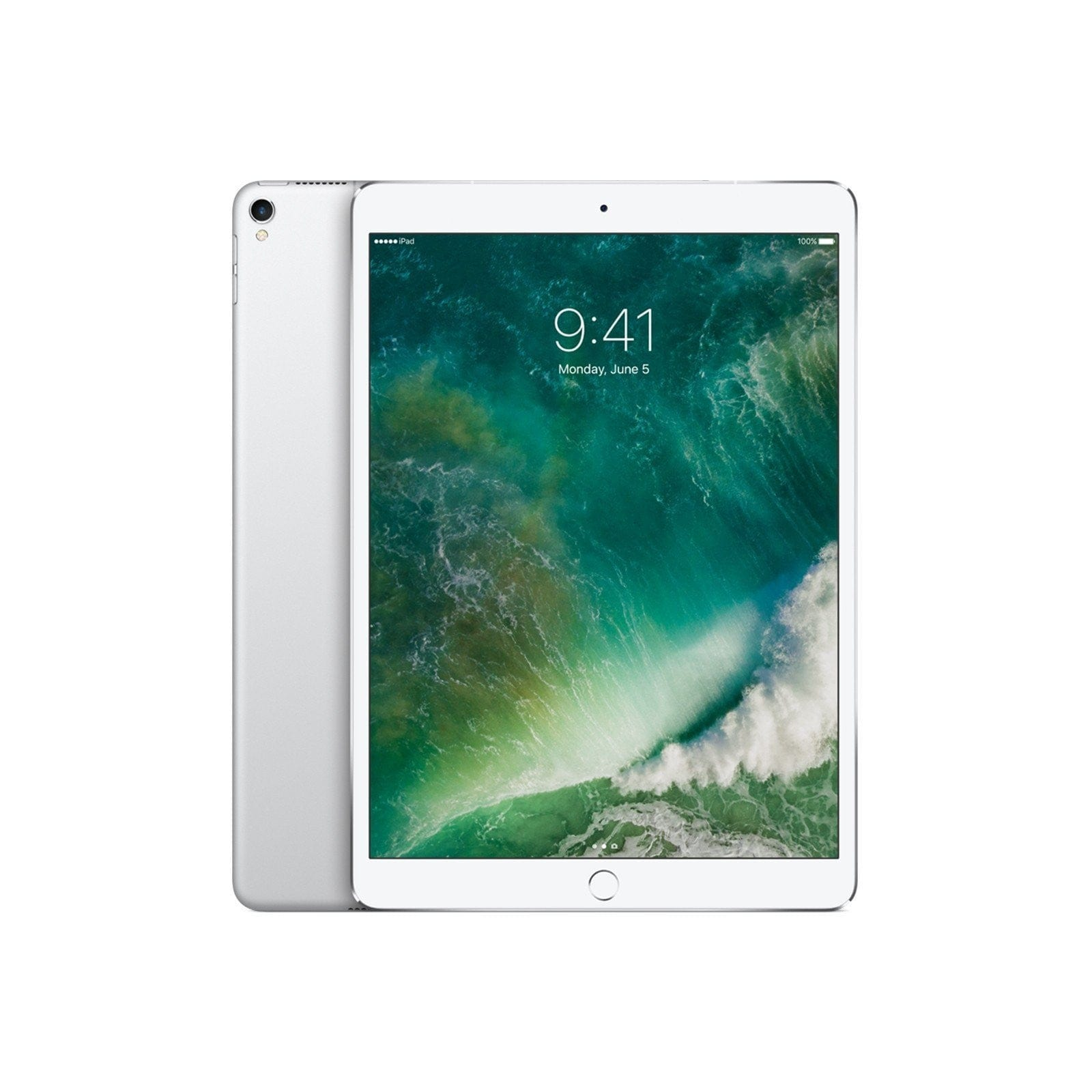 istore tablet New iPad Pro 12.9inch Wifi & Cellular 512GB- Silver