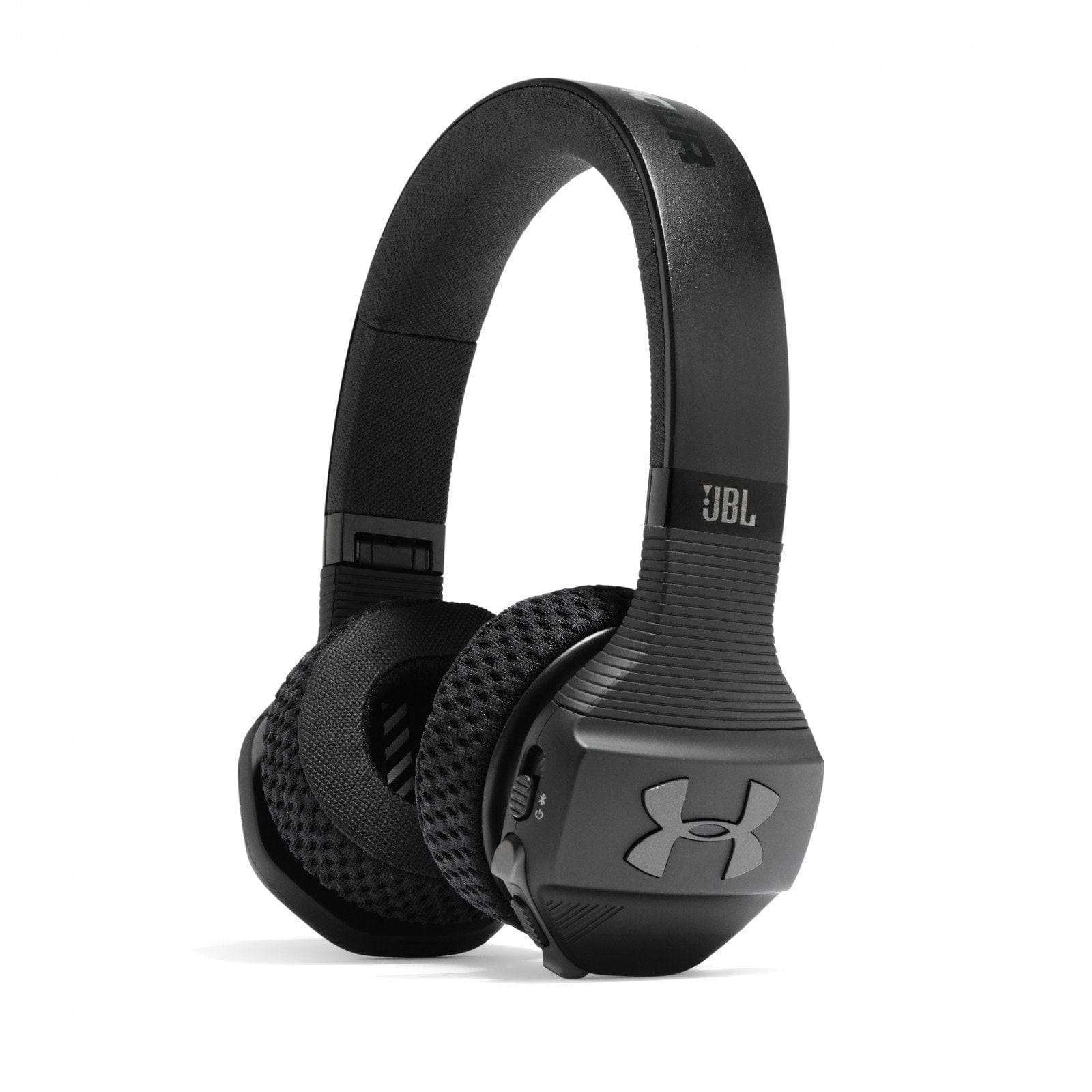 JBL Under Armour Sport wireless on-ear - Black iStore