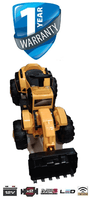 Kids Elctric Ride On Construction Electronic Bulldozer