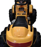 Kids Elctric Ride On Construction Bulldozer Exclusivebrandsonline