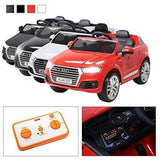 Kids Electric Audi Q7 Exclusivebrandsonline