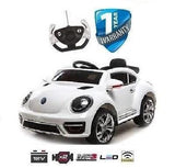 Kids Electric Ride On Beetle Exclusivebrandsonline