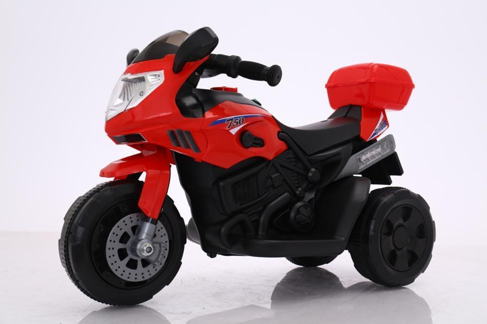 Kids Electric Ride On Bike Exclusivebrandsonline