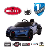 Kids Electric Ride On Car Bugatti Chiron Exclusivebrandsonline