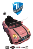 Kids Electric Ride On Car Mini Style Exclusivebrandsonline