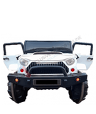 Kids Electric Ride On Car Monster Jeep XXL Exclusivebrandsonline