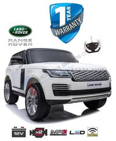Kids Electric Ride On Car Range Rover SUV XXL