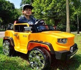 Kids Electric Ride On Jeep GC Exclusivebrandsonline