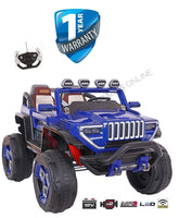 Kids Electric Ride On Monster Buggy 3XL