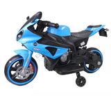 Kids Electric Ride On Racingbike Exclusivebrandsonline