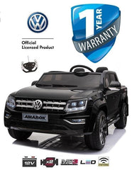 Kids Electric Ride-On VW Amarok Exclusivebrandsonline