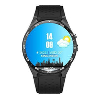 KW88 Kingwear Bluetooth Smartwatch/Phone for IOS & Android Devices