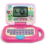 LeapFrog My Own Leaptop 2 - Pink Prima Toys