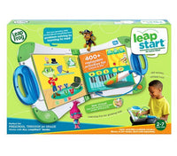 LeapStart Junior Console