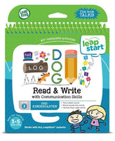 LeapStart Junior - Reading and Writing
