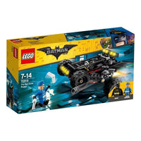 LEGO® Batman Movie™ The Bat-Dune Buggy-70918