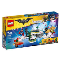 LEGO® Batman Movie™The Justice League™ Anniversary Party-70919