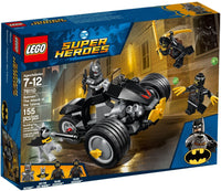 Lego®Batman™: The Attack of the Talons-76110
