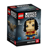 LEGO® BrickHeadz Wonder Woman™-41599